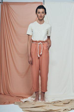 minusse ss19 pantalón moda sostenible